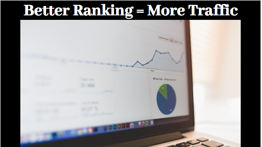The Quickest Way To Improve Search Engine Ranking