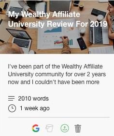 wealthy affiliate university incite wealth