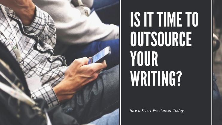 When Is It Time To Hire a Freelance Writer?